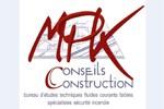 Annonce Assistant(e) Polyvalent(e) H/f      de Mpk Conseils Construction - réf.210190970