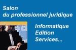 1er salon de l'installation du professionnel juridique
